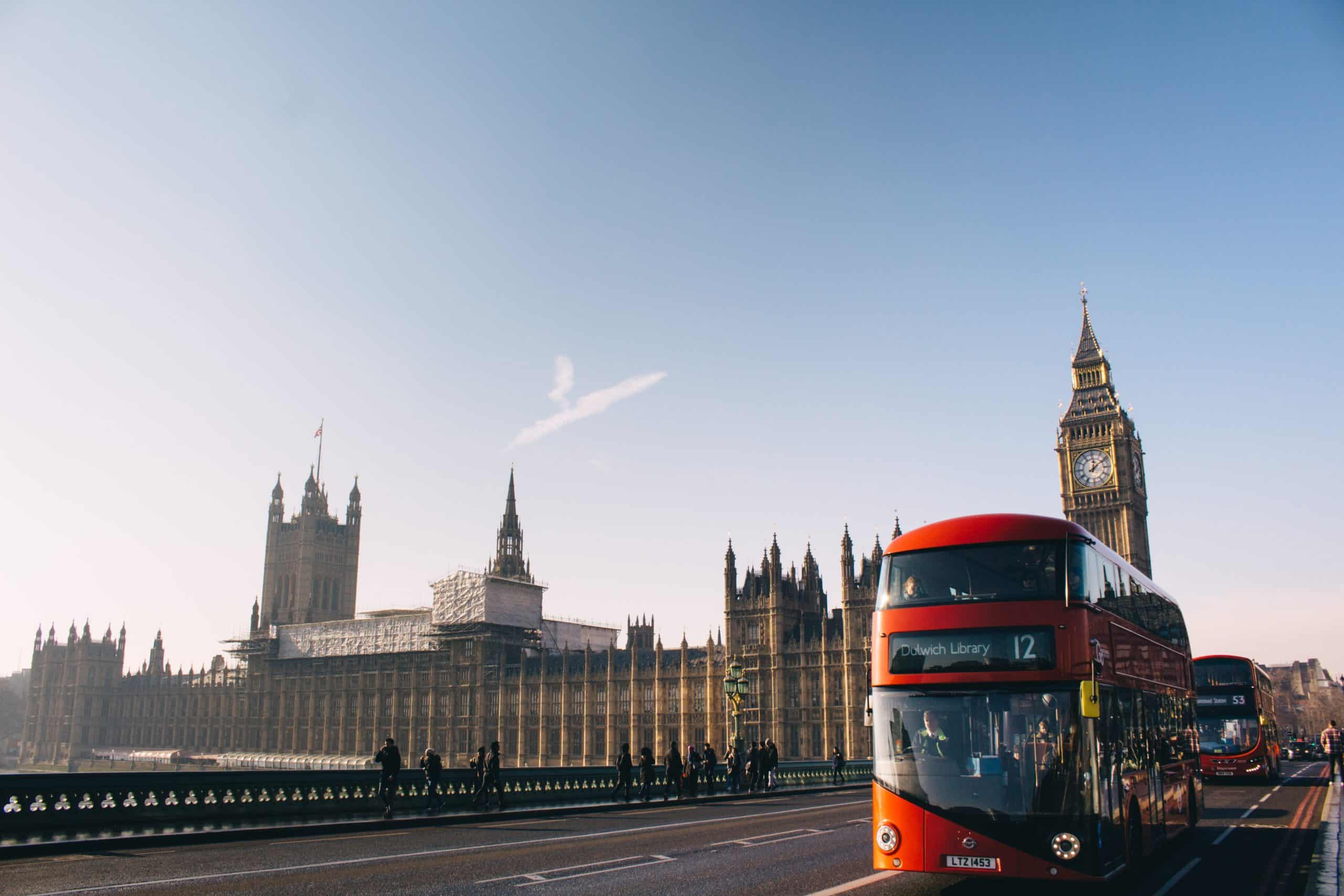 London Travel Places That You Should Visit Once
