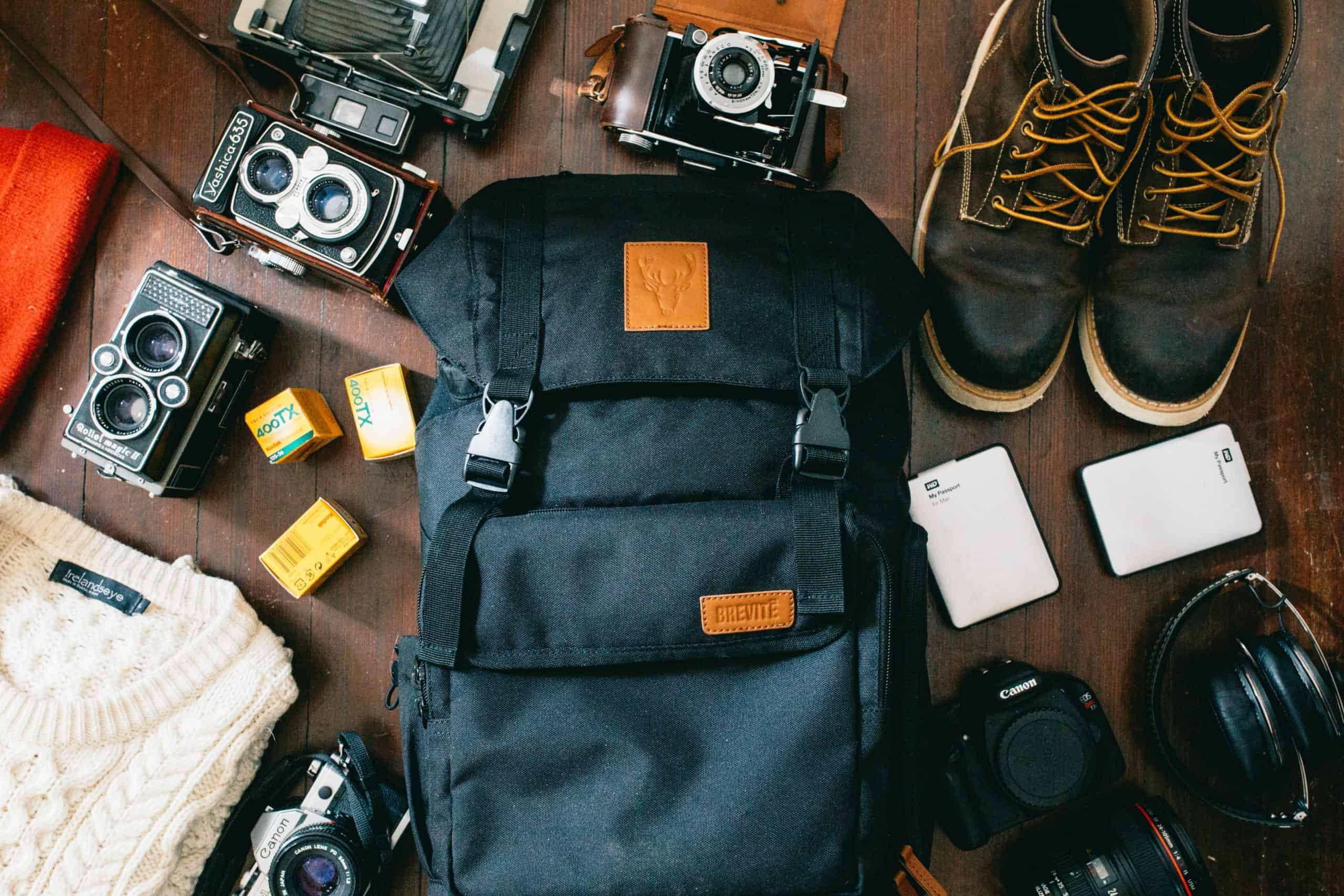 Travel Essentials While Travelling To London