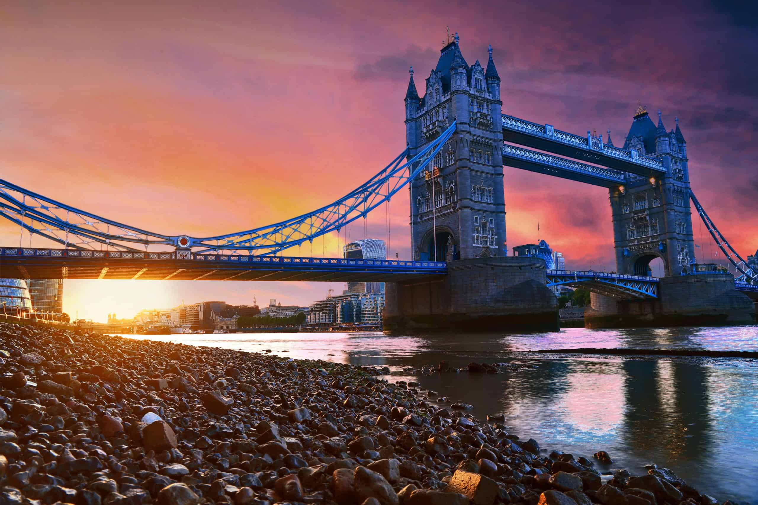 London Travel Insurance: Everything To Know About It