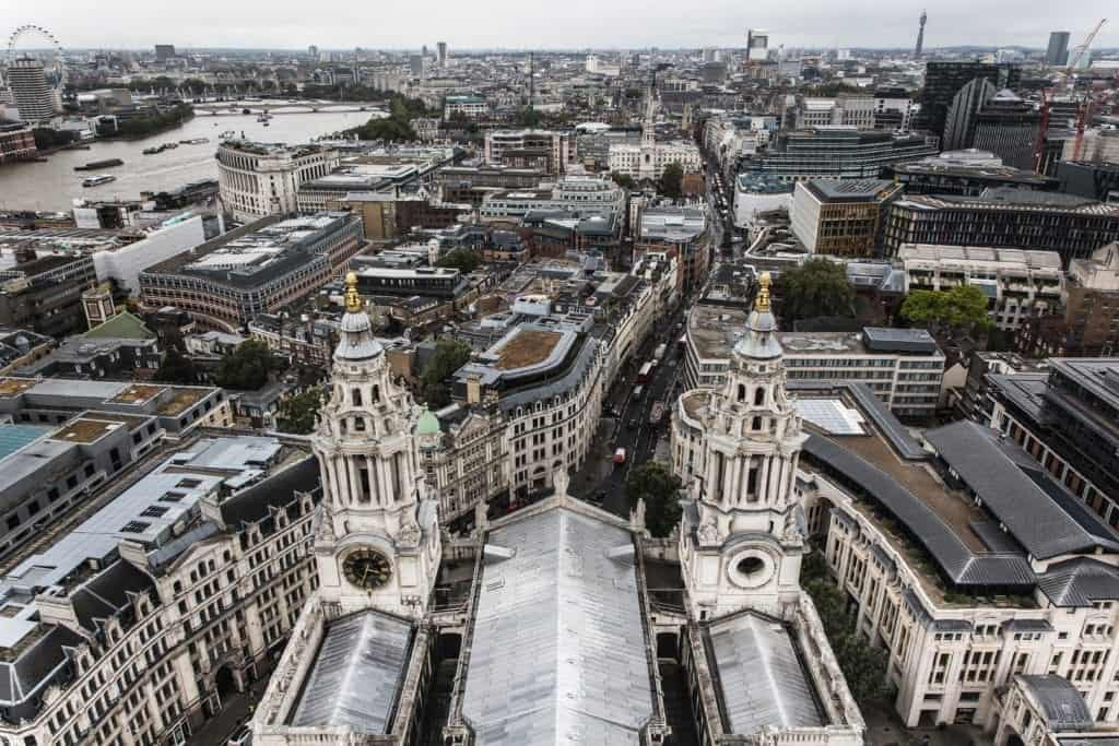 London Travel Tips- Things To Know