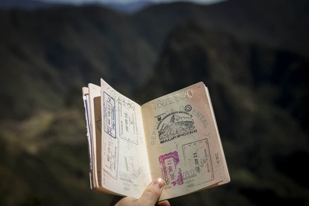 Travel Visa Guide That Will Help You Roam Abroad