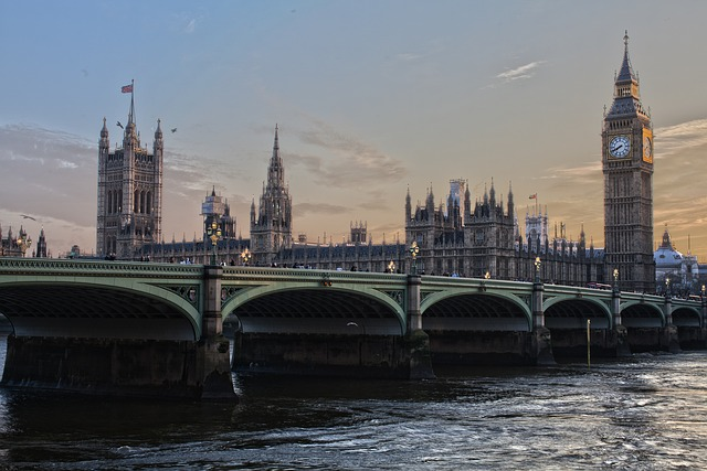 travel packages to london england